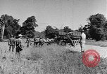 Image of Vietnamese soldiers Thakhet Laos, 1943, second 24 stock footage video 65675073079