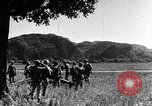 Image of Vietnamese soldiers Thakhet Laos, 1943, second 30 stock footage video 65675073079