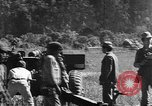 Image of Vietnamese soldiers Thakhet Laos, 1943, second 34 stock footage video 65675073079