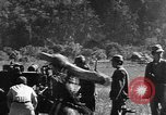 Image of Vietnamese soldiers Thakhet Laos, 1943, second 39 stock footage video 65675073079