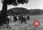 Image of Vietnamese soldiers Thakhet Laos, 1943, second 43 stock footage video 65675073079