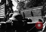 Image of Vietnamese soldiers Thakhet Laos, 1943, second 53 stock footage video 65675073079