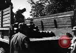 Image of Vietnamese soldiers Thakhet Laos, 1943, second 54 stock footage video 65675073079