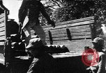 Image of Vietnamese soldiers Thakhet Laos, 1943, second 59 stock footage video 65675073079