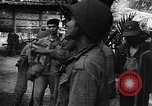 Image of Royal Laotian troops Thakhet Laos, 1964, second 60 stock footage video 65675073080