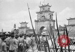 Image of Viet Minh prisoners French Indo China, 1949, second 31 stock footage video 65675073084