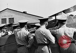 Image of West Point Cadets learn about airplanes at Mitchel Field Hempstead New York USA, 1937, second 6 stock footage video 65675073086