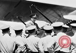 Image of West Point Cadets learn about airplanes at Mitchel Field Hempstead New York USA, 1937, second 19 stock footage video 65675073086