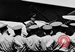 Image of West Point Cadets learn about airplanes at Mitchel Field Hempstead New York USA, 1937, second 21 stock footage video 65675073086