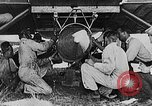 Image of West Point Cadets learn about airplanes at Mitchel Field Hempstead New York USA, 1937, second 47 stock footage video 65675073086