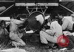 Image of West Point Cadets learn about airplanes at Mitchel Field Hempstead New York USA, 1937, second 48 stock footage video 65675073086
