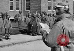 Image of West Point cadets get flight familiarization at Mitchel Field Hempstead New York USA, 1937, second 2 stock footage video 65675073087