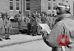 Image of West Point cadets get flight familiarization at Mitchel Field Hempstead New York USA, 1937, second 3 stock footage video 65675073087