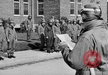 Image of West Point cadets get flight familiarization at Mitchel Field Hempstead New York USA, 1937, second 7 stock footage video 65675073087