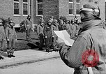 Image of West Point cadets get flight familiarization at Mitchel Field Hempstead New York USA, 1937, second 13 stock footage video 65675073087