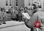 Image of West Point cadets get flight familiarization at Mitchel Field Hempstead New York USA, 1937, second 14 stock footage video 65675073087