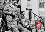 Image of West Point cadets get flight familiarization at Mitchel Field Hempstead New York USA, 1937, second 15 stock footage video 65675073087