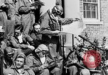 Image of West Point cadets get flight familiarization at Mitchel Field Hempstead New York USA, 1937, second 17 stock footage video 65675073087