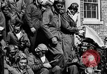 Image of West Point cadets get flight familiarization at Mitchel Field Hempstead New York USA, 1937, second 19 stock footage video 65675073087