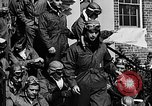 Image of West Point cadets get flight familiarization at Mitchel Field Hempstead New York USA, 1937, second 22 stock footage video 65675073087