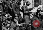 Image of West Point cadets get flight familiarization at Mitchel Field Hempstead New York USA, 1937, second 23 stock footage video 65675073087