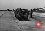 Image of West Point cadets get flight familiarization at Mitchel Field Hempstead New York USA, 1937, second 29 stock footage video 65675073087