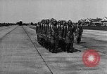 Image of West Point cadets get flight familiarization at Mitchel Field Hempstead New York USA, 1937, second 30 stock footage video 65675073087