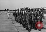 Image of West Point cadets get flight familiarization at Mitchel Field Hempstead New York USA, 1937, second 33 stock footage video 65675073087
