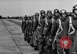 Image of West Point cadets get flight familiarization at Mitchel Field Hempstead New York USA, 1937, second 36 stock footage video 65675073087