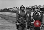 Image of West Point cadets get flight familiarization at Mitchel Field Hempstead New York USA, 1937, second 41 stock footage video 65675073087