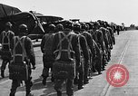 Image of West Point cadets get flight familiarization at Mitchel Field Hempstead New York USA, 1937, second 43 stock footage video 65675073087