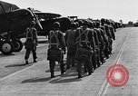 Image of West Point cadets get flight familiarization at Mitchel Field Hempstead New York USA, 1937, second 45 stock footage video 65675073087