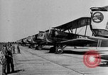 Image of West Point cadets get flight familiarization at Mitchel Field Hempstead New York USA, 1937, second 62 stock footage video 65675073087