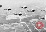 Image of B-3 bomber aircraft New York United States USA, 1937, second 11 stock footage video 65675073089
