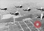 Image of B-3 bomber aircraft New York United States USA, 1937, second 12 stock footage video 65675073089