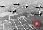 Image of B-3 bomber aircraft New York United States USA, 1937, second 13 stock footage video 65675073089