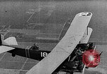 Image of B-3 bomber aircraft New York United States USA, 1937, second 26 stock footage video 65675073089