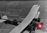 Image of B-3 bomber aircraft New York United States USA, 1937, second 28 stock footage video 65675073089