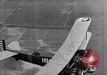 Image of B-3 bomber aircraft New York United States USA, 1937, second 34 stock footage video 65675073089