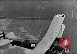 Image of B-3 bomber aircraft New York United States USA, 1937, second 35 stock footage video 65675073089