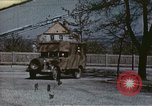 Image of German soldiers Germany, 1945, second 1 stock footage video 65675073092