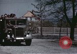 Image of German soldiers Germany, 1945, second 8 stock footage video 65675073092