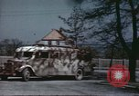 Image of German soldiers Germany, 1945, second 21 stock footage video 65675073092