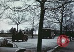 Image of German soldiers Germany, 1945, second 36 stock footage video 65675073092