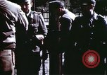 Image of German soldiers Germany, 1945, second 57 stock footage video 65675073092