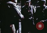 Image of German soldiers Germany, 1945, second 59 stock footage video 65675073092