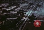 Image of P-47 Gun camera film Germany, 1945, second 4 stock footage video 65675073097