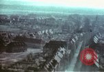 Image of P-47 Gun camera film Germany, 1945, second 7 stock footage video 65675073097