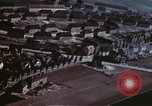 Image of P-47 Gun camera film Germany, 1945, second 16 stock footage video 65675073097