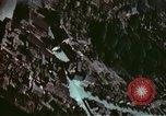 Image of P-47 Gun camera film Germany, 1945, second 39 stock footage video 65675073097